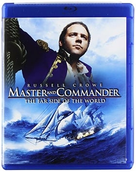 Master and Commander: The Far Side of the World   [US Import]