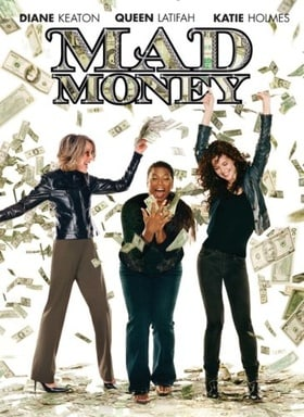 Mad Money   [Region 1] [US Import] [NTSC]