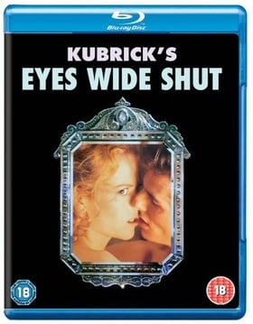 Eyes Wide Shut [Region Free]