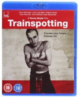 Trainspotting: Ultimate Collector's Edition