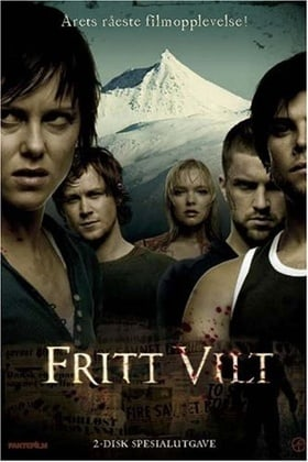 Cold Prey ( Fritt vilt ) [ English subtitles ]