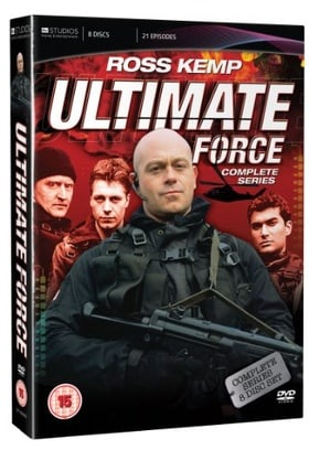 Ultimate Force Complete Collection
