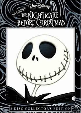 The Nightmare Before Christmas (2 Disc Collector's Edition)