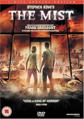 The Mist (2 Disc Special Edition)
