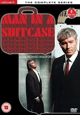Man in a Suitcase - Complete Series