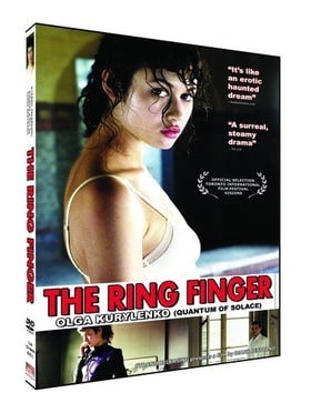 The Ring Finger (L'Annulaire)
