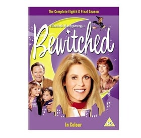 Bewitched - Series 8 - Complete