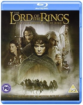 Lord Of The Rings - The Fellowship Of The Ring (Theatrical Version)