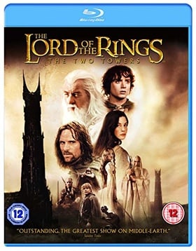 Lord Of The Rings - The Two Towers (Theatrical Version)