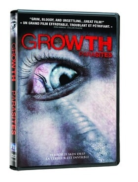 Growth / Parasites (Bilingual)