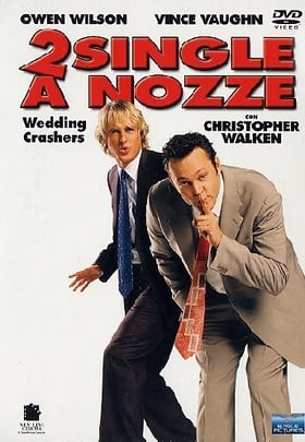 2 single a nozze / Wedding Crashers (Dvd) Italian Import