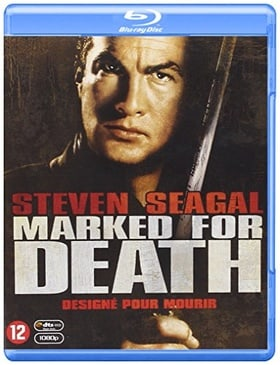 Marked for Death (uncut)