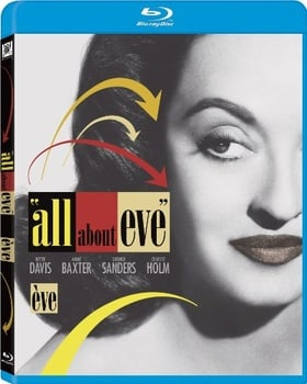 All About Eve   (2011)
