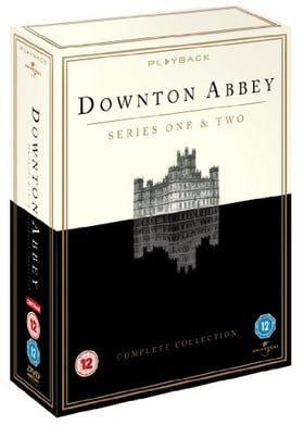Downton Abbey - Series 1 And 2