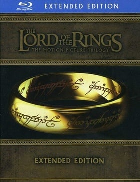 The Lord of the Rings: The Motion Picture Trilogy (The Fellowship of the Ring / The Two Towers / The
