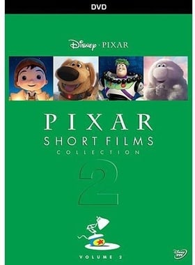 Pixar Short Films Collection 2