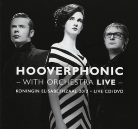 With Orchestra Live (CD+DVD)