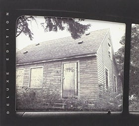 The Marshall Mathers LP2 (Deluxe ED)
