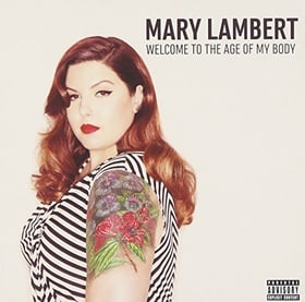 Welcome to the Age of My Body