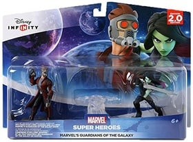 Disney Infinity: Marvel Super Heroes (2.0 Edition) - Marvel's Guardians of the Galaxy Play Set