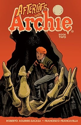 Afterlife with Archie Vol. 2: Betty R.I.P.