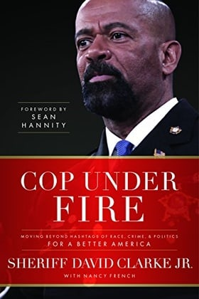 Cop Under Fire: Moving Beyond Hashtags of Race, Crime, & Politics for a Better America