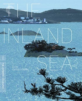 The Inland Sea (The Criterion Collection)
