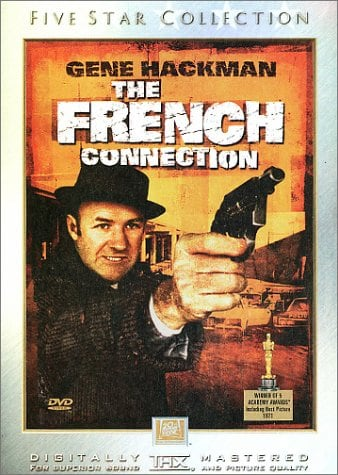 The French Connection (Five Star Collection)