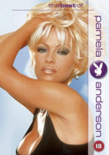 Playboy - The Best Of Pamela Anderson (1995) [1994]