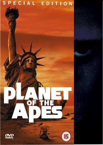The Planet of the Apes Collection (6 Disc Box Set)