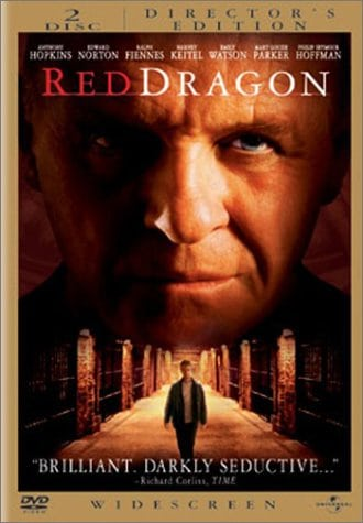 Red Dragon - Director
