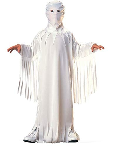 Rubies Child's Ghost Costume, Small