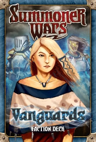 Summoner Wars: Vanguard Faction Deck