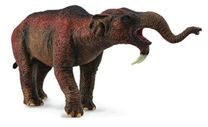 CollectA Deinotherium Toy (1:20 Scale)