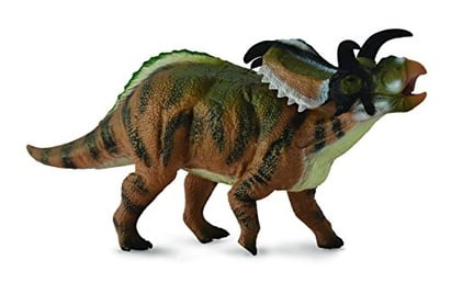 Collect A Prehistoric Life Medusaceratops Toy Figure