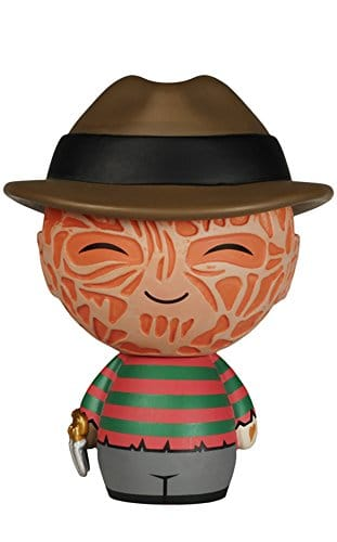 Funko Dorbz: Horror - Freddy Krueger Action Figure