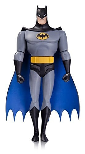 DC Collectibles Batman Expressions Pack Action Figure