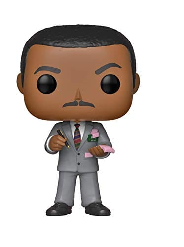 Funko Pop Movies: Trading Places - Billy Ray Valentine