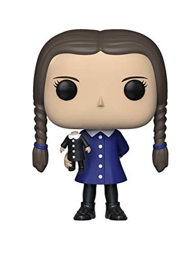 Funko Pop! TV: The Addams Family - Wednesday
