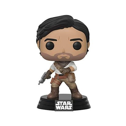 Funko Pop! Star Wars: Episode 9 - Poe Dameron