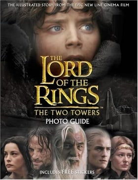 The Two Towers Photo Guide (Lord of the Rings)
