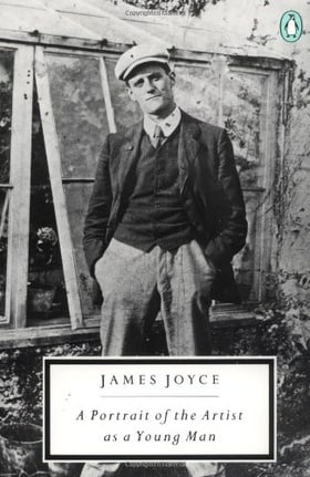A Portrait of the Artist as a Young Man (Twentieth-Century Classics)