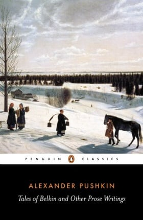 Tales of Belkin and Other Prose Writings (Penguin Classics)