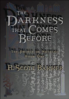 Darkness That Comes Before