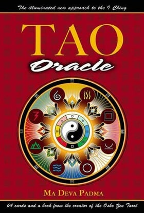 Tao Oracle: An Illuminated New Approach to the I Ching