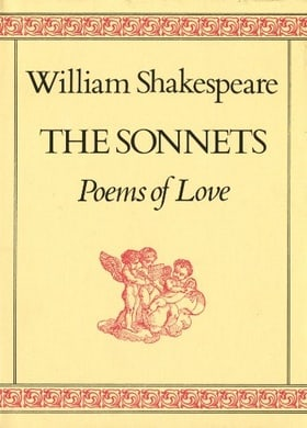 The Sonnets: Poems of Love