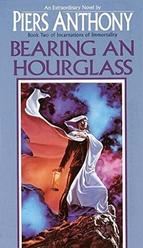 Incarnations of Immortality 2: Bearing An Hourglass