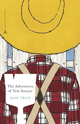 The Adventures of Tom Sawyer (Modern Library Classics)
