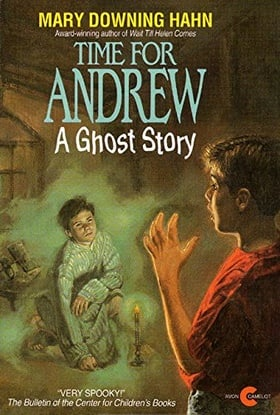 Time for Andrew: A Ghost Story