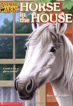 Horse in the House (Animal Ark Series #26)